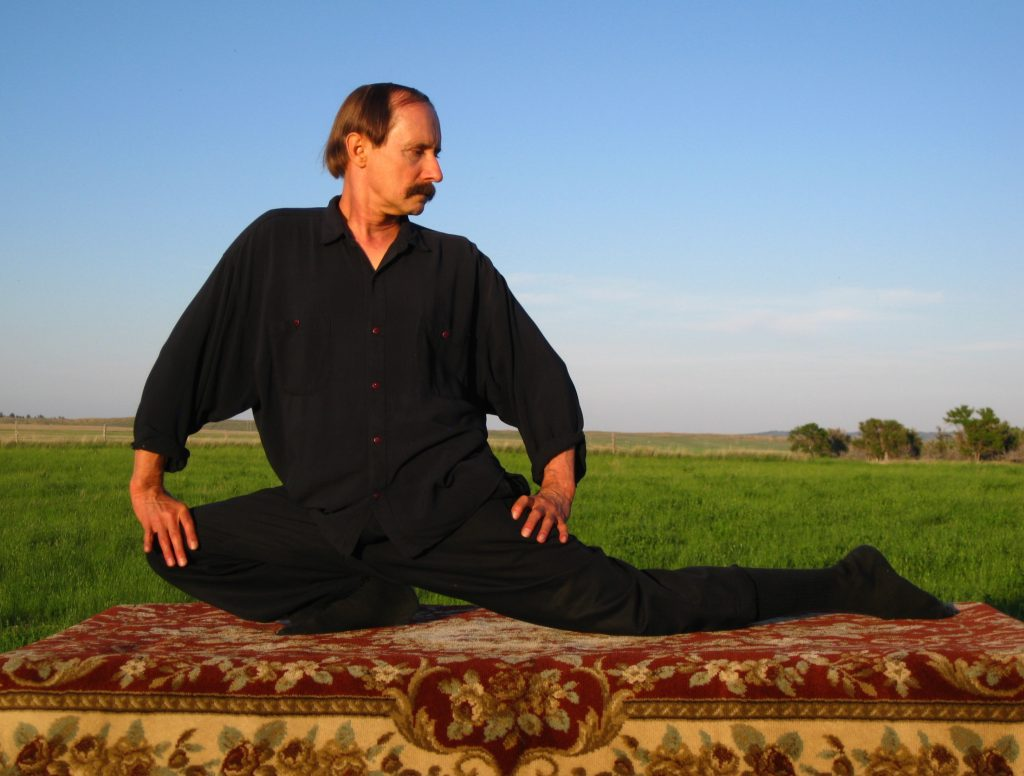 yin yoga founder