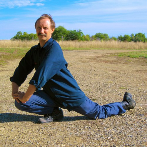 A Lesson in Yin Yoga—from Founder, Master Paulie Zink.