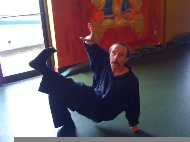 Yin yoga the complete art