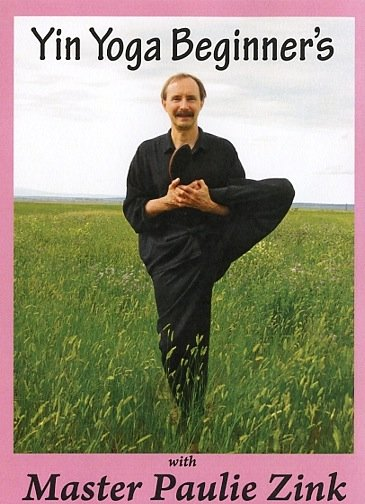 Yin Yoga DVDs